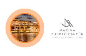 Thor Urbana - Marina Puerto Cancún