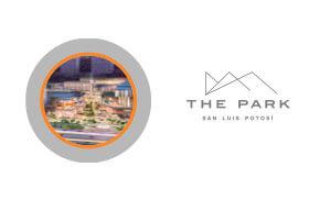 Thor Urbana - The Park San Luis Potosí