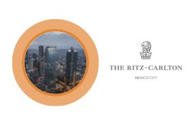 Thor Urbana - The Ritz Carlton, México