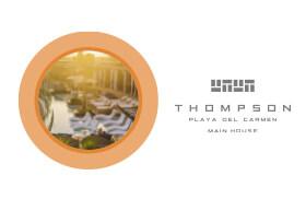 Thor Urbana - Thomson Beach House
