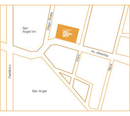 Thor Urbana - Mapa Altavista 147