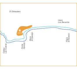 Thor Urbana - Mapa The Ritz-carlton Reserve Hotel & Residencial