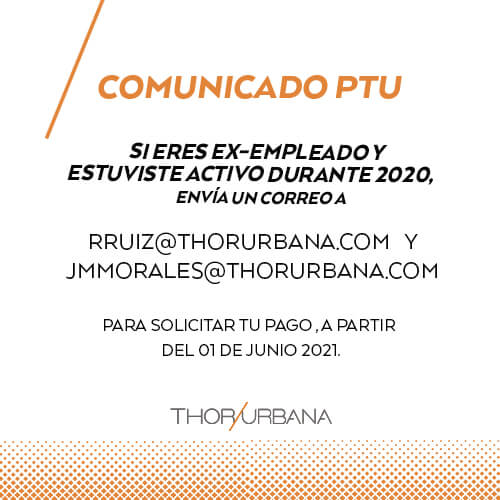Thor Urbana - Popup Demostrativo