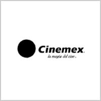 Thor Urbana - Cinemex